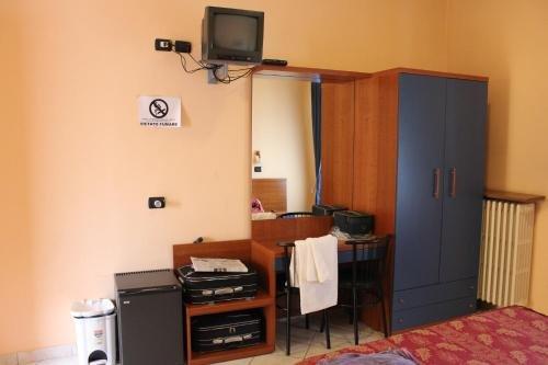 Hotel Legnano - фото 5