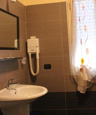 Hotel Legnano - фото 9