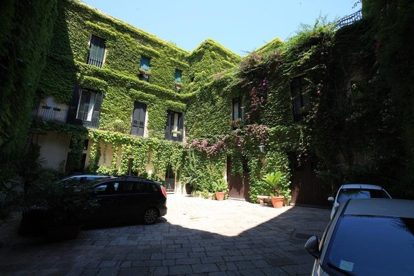 Palazzo Rollo - фото 17