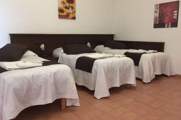 Bed & Breakfast Giardini Di Marzo - фото 4