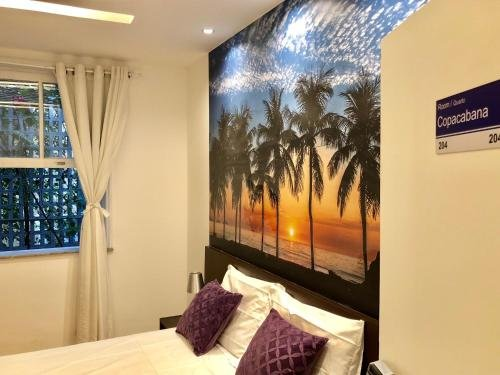 CLH Suites Copacabana - фото 1
