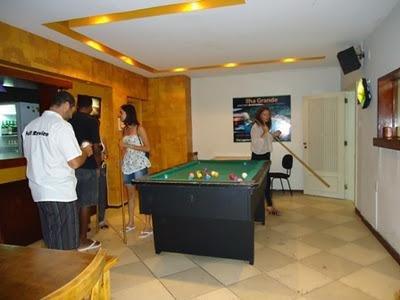 CLH Suites Copacabana - фото 17