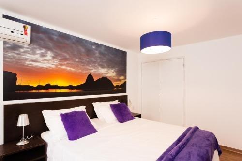 CLH Suites Copacabana - фото 2