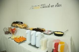 CLH Suites Copacabana - фото 6