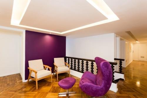 CLH Suites Copacabana - фото 7