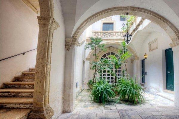 B&B Matteo da Lecce - фото 8