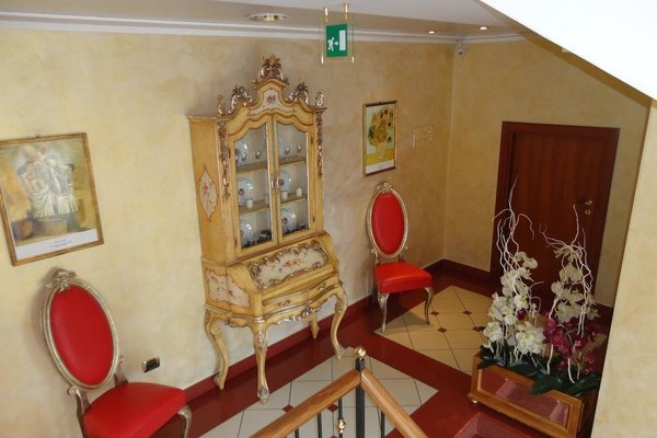 Hotel Confine - фото 6