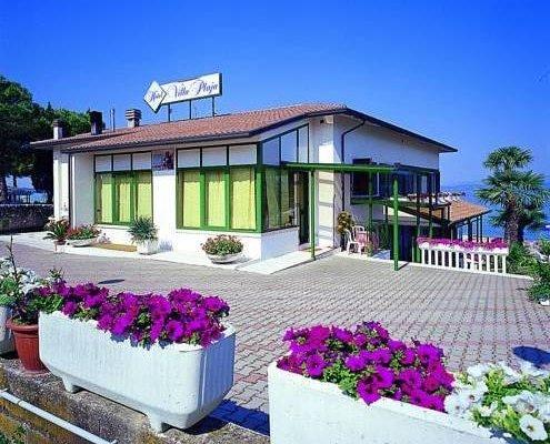 Villa Playa - фото 12