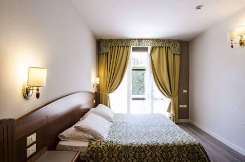 Hotel Smeraldo - фото 1