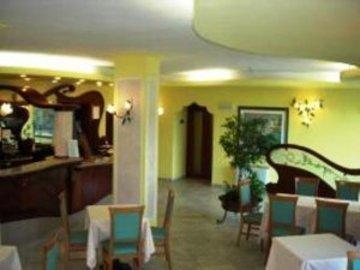 Hotel Smeraldo - фото 16