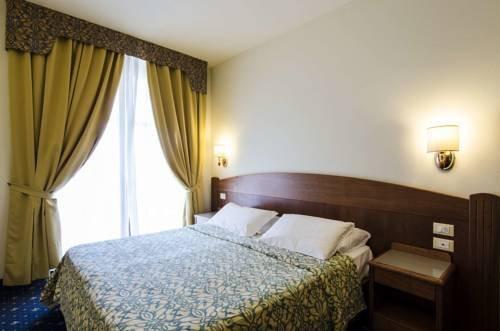 Hotel Smeraldo - фото 4
