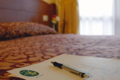 Hotel Smeraldo - фото 6