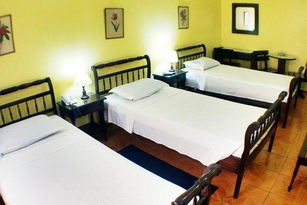 Hotel Santa Clara - фото 50