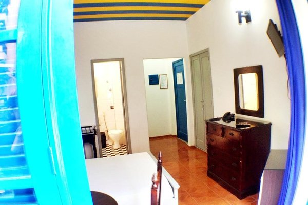 Hotel Santa Clara - фото 16