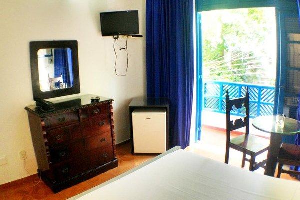 Hotel Santa Clara - фото 5