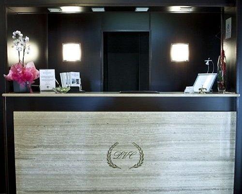 Hotel De La Ville Central - фото 15