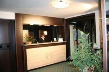 Hotel De La Ville Central - фото 16