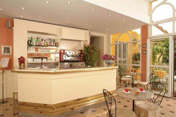 Hotel Genova - фото 11