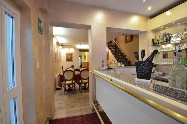 Hotel Genova - фото 15
