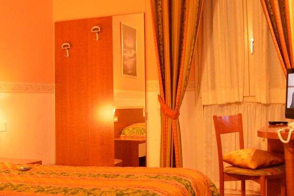 Hotel Genova - фото 2