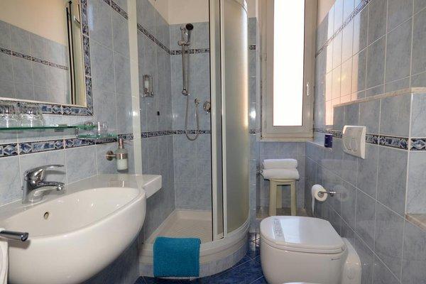Hotel Genova - фото 7