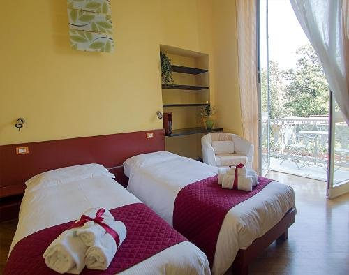 Residenza Viani Guest House - фото 21