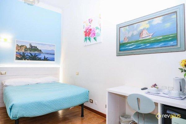 Lia Rooms - фото 3