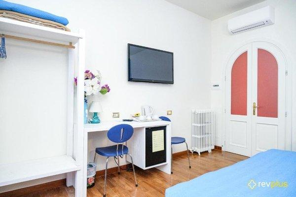 Lia Rooms - фото 6