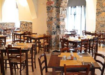 Bella Napoli Guesthouse Trattoria Pizzeria - фото 10