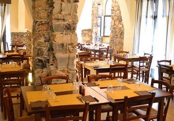 Bella Napoli Guesthouse Trattoria Pizzeria - фото 11