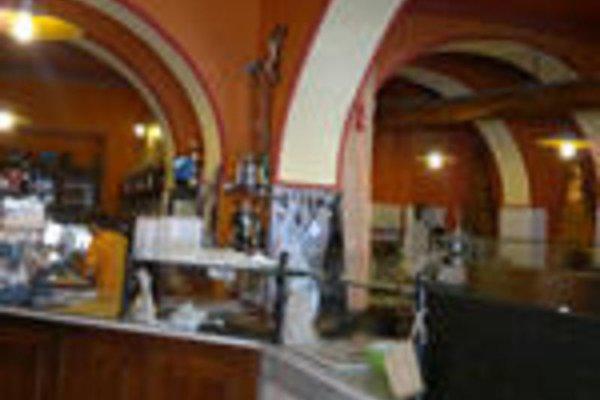 Bella Napoli Guesthouse Trattoria Pizzeria - фото 12