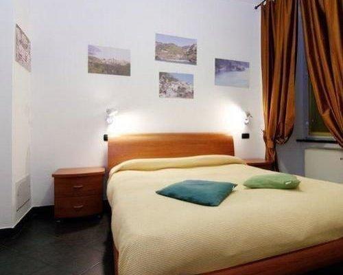 Monteverdi Resort - фото 50