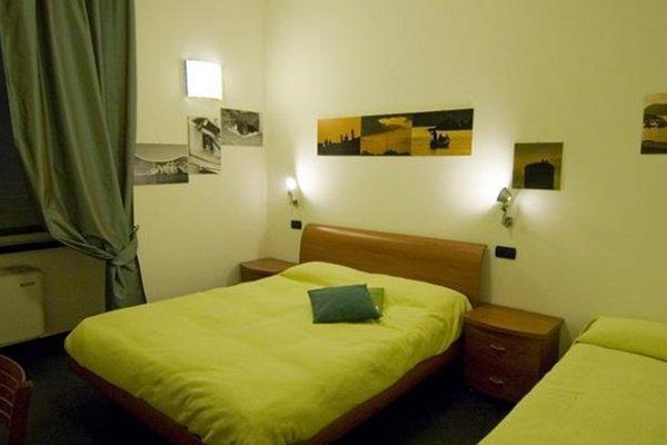 Monteverdi Resort - фото 8