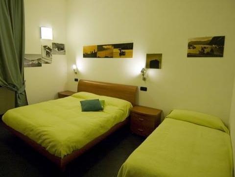 Monteverdi Resort - фото 9