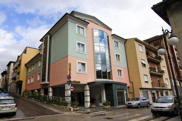 Hotel San Michele - фото 17