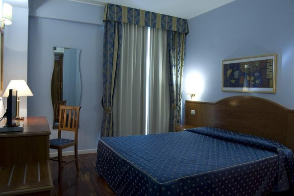 Hotel San Michele - фото 6