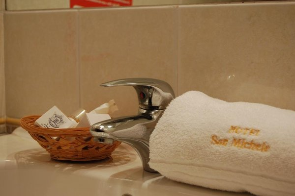Hotel San Michele - фото 9