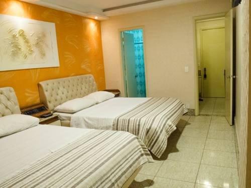 Hotel Copamar - фото 1