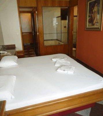 Hotel Copamar - фото 10