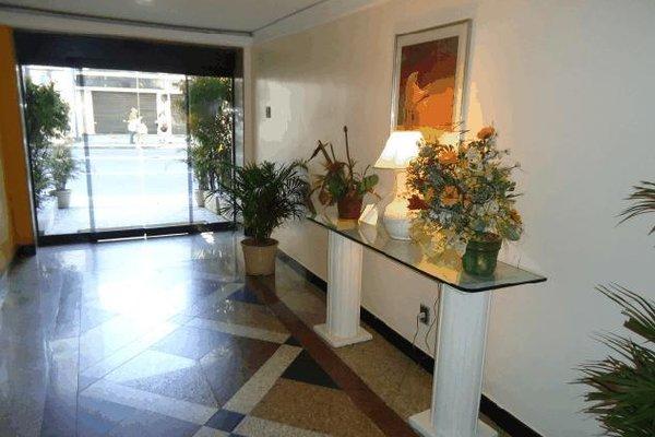 Hotel Copamar - фото 12