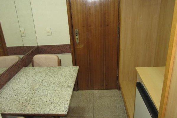Hotel Copamar - фото 14