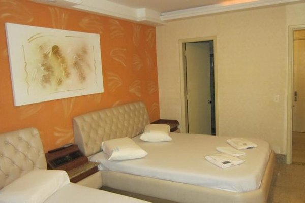 Hotel Copamar - фото 2