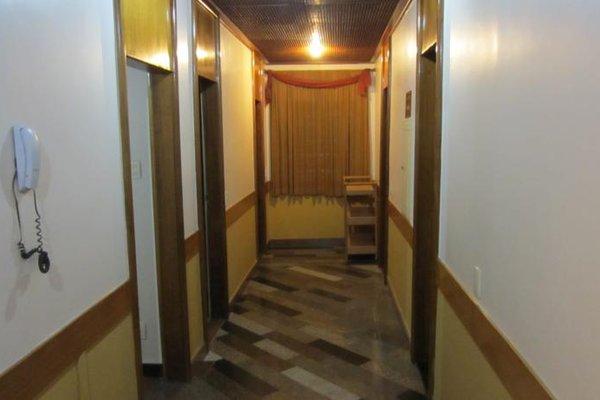 Hotel Copamar - фото 22