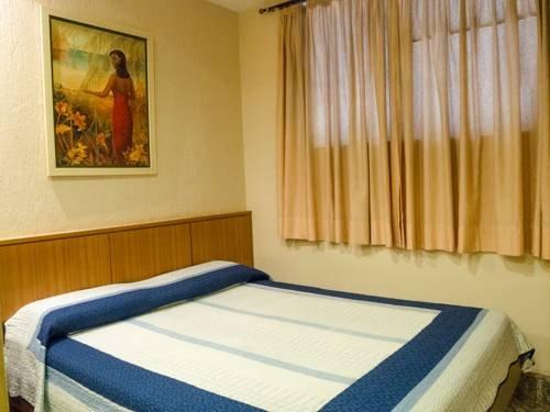 Hotel Copamar - фото 3