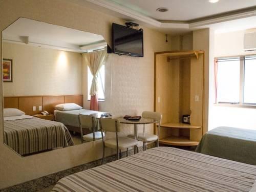 Hotel Copamar - фото 4