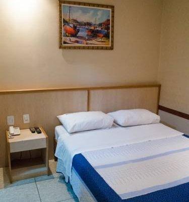 Hotel Copamar - фото 6