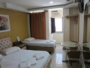 Hotel Copamar - фото 9