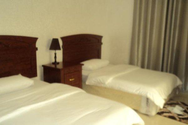Гостиница «Taj Al Arab», Al Buraymī