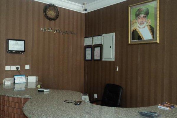 Taj Al Arab - фото 20