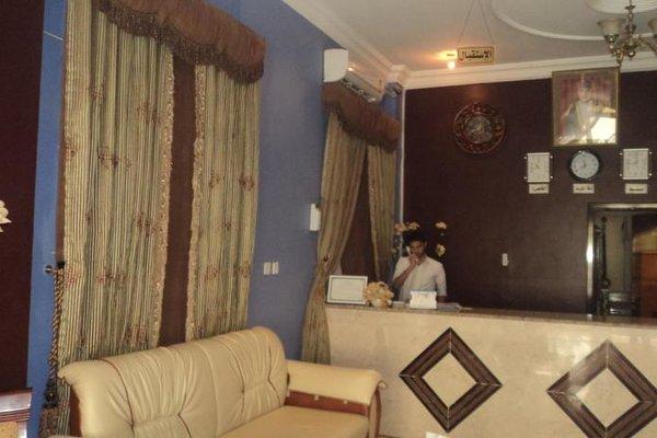 Taj Al Arab - фото 8
